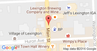 Lexington Brewing Company