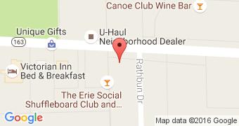 The Erie Social Shuffleboard Club and Bar