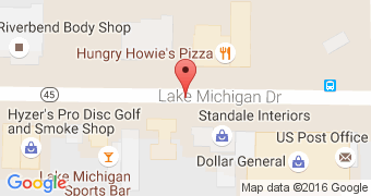 Lake Michigan Sports Bar