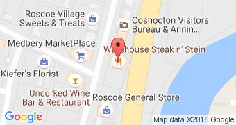 Warehouse Steak N' Stein