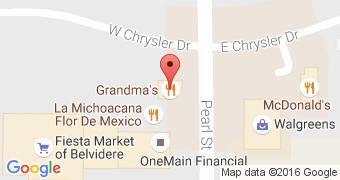 Grandma's Family Restaurant