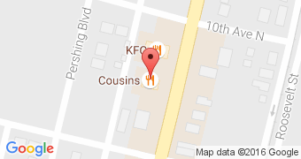 Cousins Family Restaurant