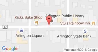 Kicks Bake Shop