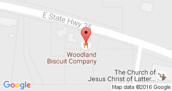 Woodland Biscuit Company
