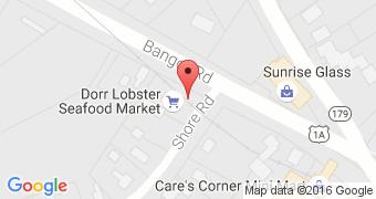 Dorr Lobster Seafood Market