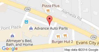 Burger Hut 2