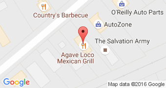 Agave Loco Mexican Grill