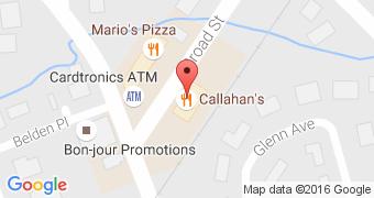 Callahan's Hot Dogs