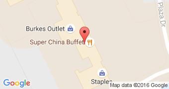 Super Chinese Buffet
