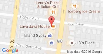 Lava Java House