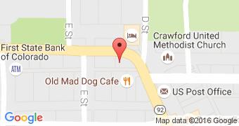 Old Mad Dog Cafe
