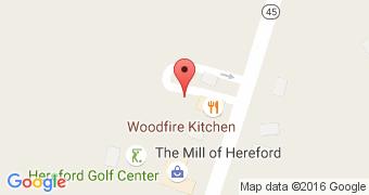 Woodfire Kitchen