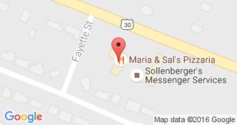 Maria & Sal's Pizzaria
