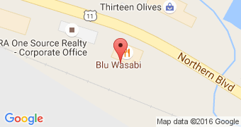 Blu Wasabi