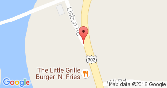 Little Grill Burgers and Fries