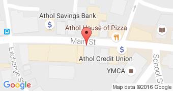 The Atholl House