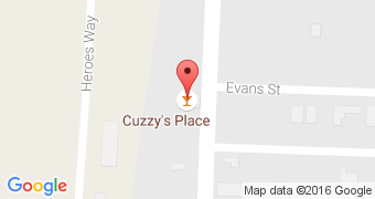 Cuzzy's Place