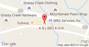 KB's Bbq and Grill