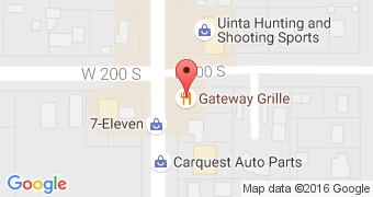 Gateway Grille