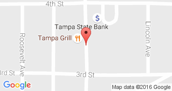 Tampa Grill