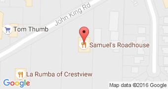 Samuel's Roadhouse