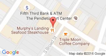 Murphy's Landing Seafood & Steakhouse