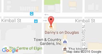 Danny's on Douglas