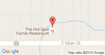 The Hot Spot Family Restaurant