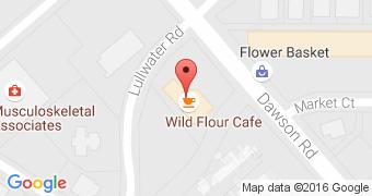 Wild Flour Cafe