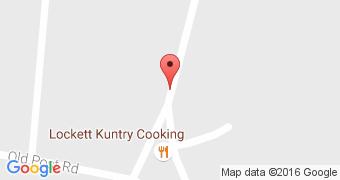 Lockett's Kuntry Cooking