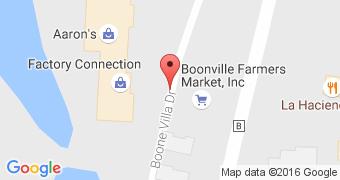 Boonville Diner