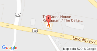 Stone House Restaurant and Cellar Pub