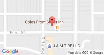 Coles Front Street Inn