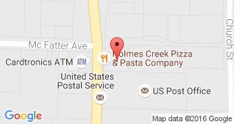 Holmes Creek Pizza & Pasta Company