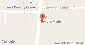 Taylors' Made Cafe
