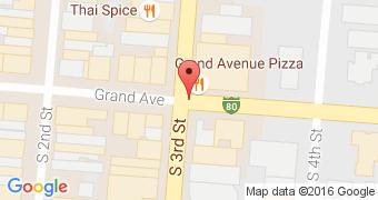 Grand Avenue Pizza