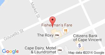 The Roxy Hotel, Restaurant & Bar