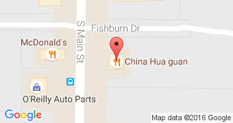 Hua Guan China Restaurant