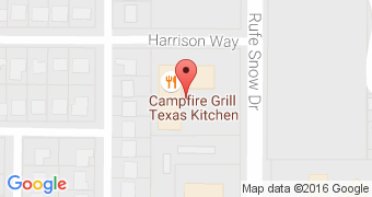 Campfire Grill Texas Kitchen