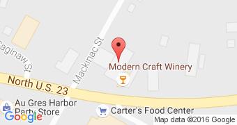Modern Craft Wine