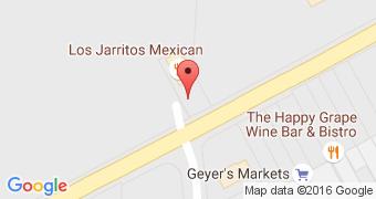 Los Jarrritos Restaurant