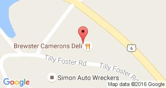 Cameron's Deli