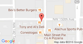 Tony and Al's Deli
