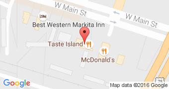 Taste Island