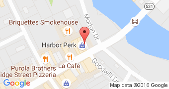 Grindhouse Gourmet Burgers
