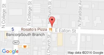 Rosato's Pizza