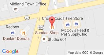 Sundae Shop, The