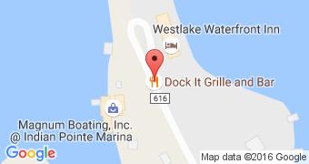 Dock It Grille & Bar