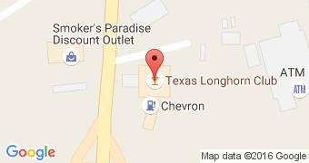 Texas Longhorn Entertainment Complex