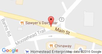 Chinaway Restaurant